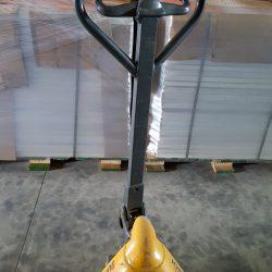 Transpalet Manual
