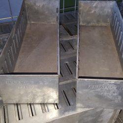 Cutii metalice SCHÄFER
