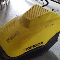 Kächer masina de maturat industriala KSM 950