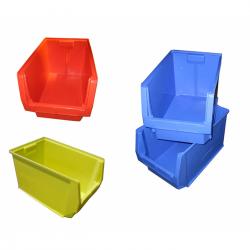 Cutii plastic industriale