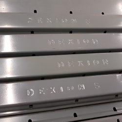 Rafturi pt piese - marca Dexion